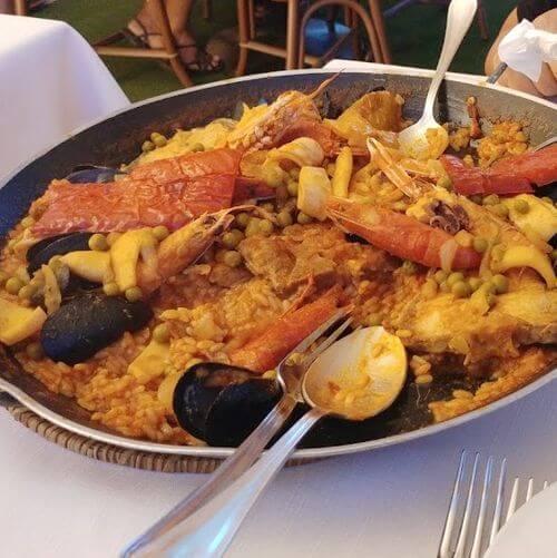 義大利蘭佩杜薩島 Isola di Lampedusa 必吃 -Ristorante Gemelli