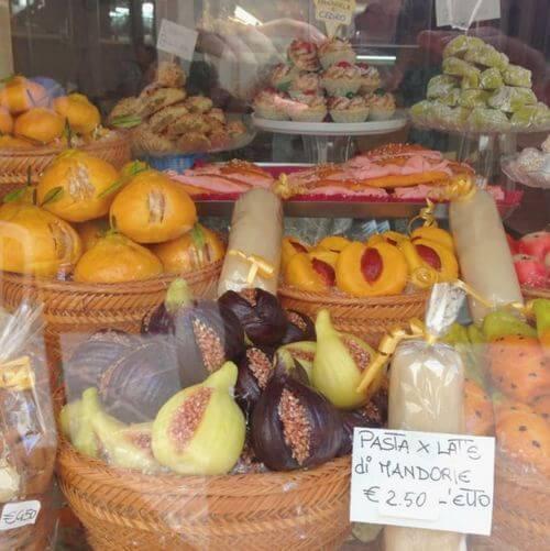 義大利利帕里島 ISOLA DI LIPARI 必吃 - Pasticceria -Bar Oscar