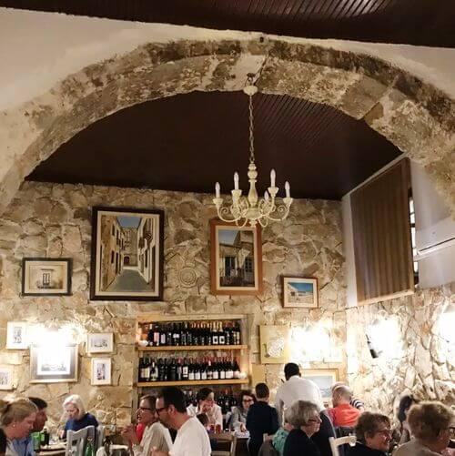 義大利錫拉庫薩 = 敘拉古 Siracusa (Syracuse) 必吃 - Apollonion - Osteria da Carlo