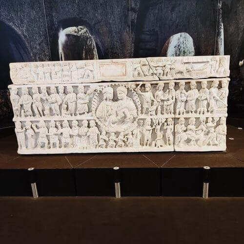 義大利錫拉庫薩 = 敘拉古 Siracusa (Syracuse) 必玩 - Museo Archeologico Regionale Paolo Orsi 考古博物館