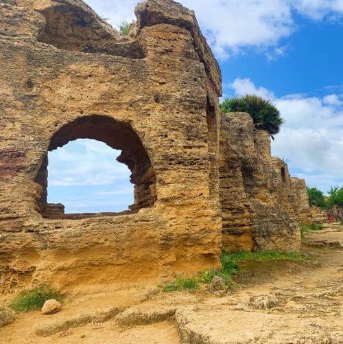 義大利阿格里真托 Agrigento 必玩 - 神殿之谷 (=神廟之谷) Valle dei Templi