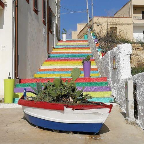 義大利蘭佩杜薩島 Isola di Lampedusa 必玩