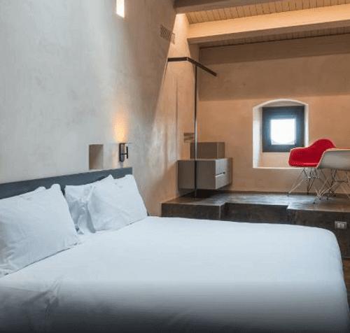 小資精選網紅飯店 - 拉古薩波斯卡里諾別墅 - Villa Boscarino
