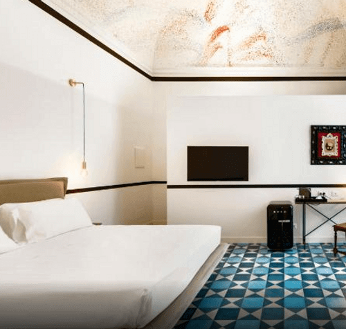 小資精選網紅飯店 - 拉古薩 A.D. 1768 Boutique Hotel
