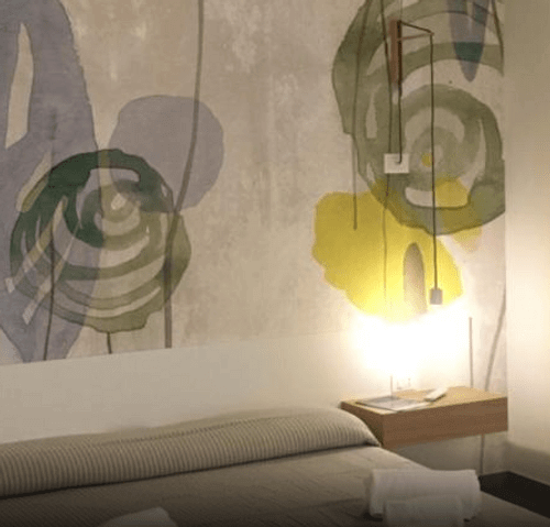 小資精選網紅飯店 - 法維尼亞納島 Egusa73 Favignana
