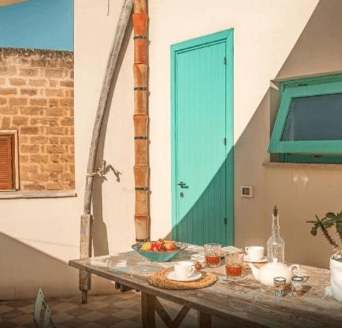 小資精選網紅飯店 - 法維尼亞納島 Natural House