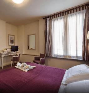 小資精選網紅飯店 - 馬薩拉貝斯特韋斯特斯黛拉德意大利酒店 - Best Western Hotel Stella d'Italia