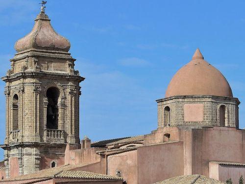 義大利埃里切 Erice (西西里語 Èrici) 必玩 - Chiesa di San Giuliano聖朱利亞諾教堂