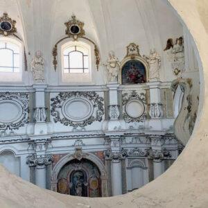 義大利諾托 Noto (西西里語 Notu) 必玩 - Chiesa di Santa Chiara 聖嘉勒教堂