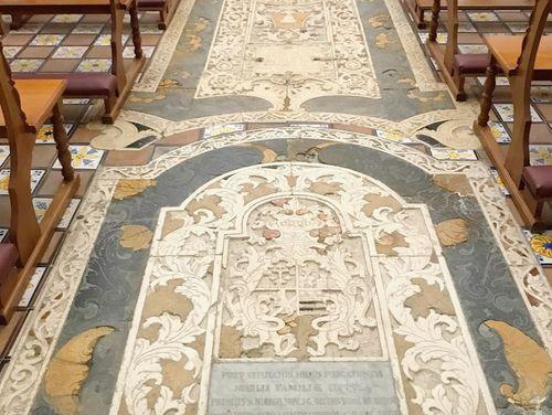 義大利埃里切 Erice (西西里語 Èrici) 必玩 - Chiesa di San Martino 聖馬蒂諾教堂