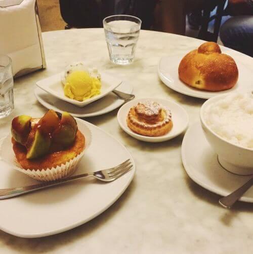 義大利諾托 Noto (西西里語 Notu) 必吃 - Caffè Sicilia Noto