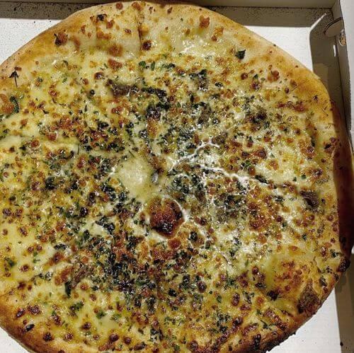 義大利法維尼亞納島 Isola di Favignana (西西里語 Faugnana) 必吃 -Pizzeria Napulè