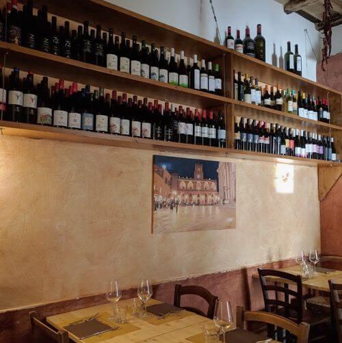 義大利馬薩拉 Marsala (西西里語 Maissala) 必吃 -Osteria Il Gallo e L'innamorata