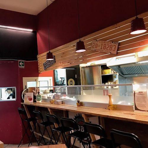 義大利特拉帕尼 Trapani (西西里語 Tràpani) 必吃 - BBQ Steakhouse Braceria