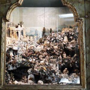 """義大利埃里切 Erice (西西里語 Èrici) 必玩 - Museo comunale """"Antonio Cordici"""" 安東尼奧·科迪奇博物館"""