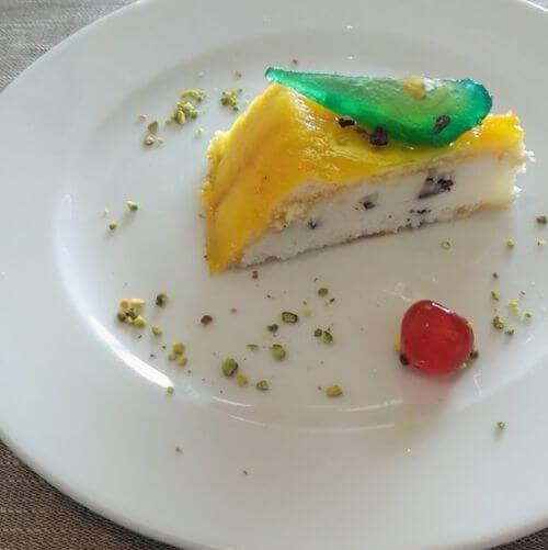 義大利特拉帕尼 Trapani (西西里語 Tràpani) 必吃 - Ristorante StraVento