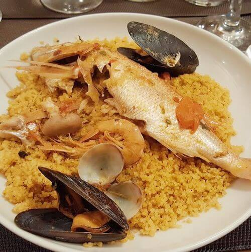 義大利特拉帕尼 Trapani (西西里語 Tràpani) 必吃 - Trattoria Del Corso
