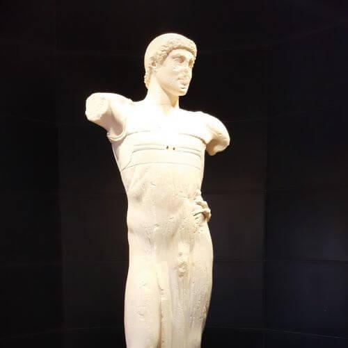 義大利馬薩拉 Marsala (西西里語 Maissala) 必玩 - Museo di Mozia 莫齊亞博物館