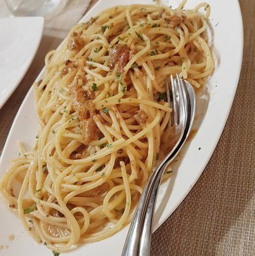 義大利特拉帕尼 Trapani (西西里語 Tràpani) 必吃 - 210 GRammi