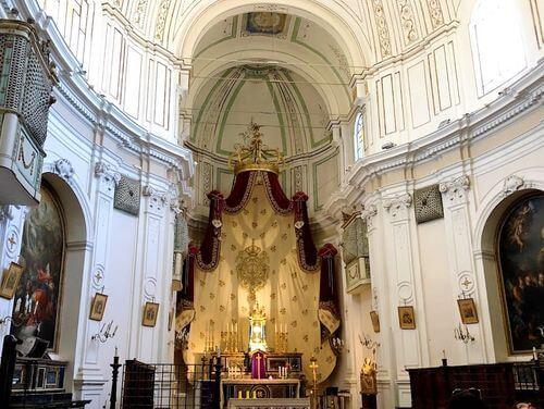 義大利拉古薩 Ragusa (西西里語 Rausa)必玩 - Chiesa di San Giuseppe 聖朱塞佩教堂