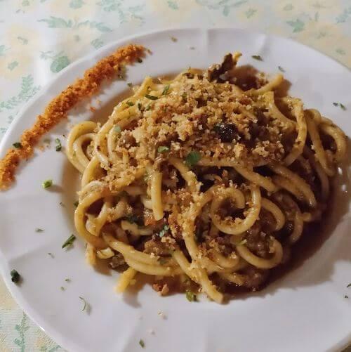 義大利埃里切 Erice (西西里語 Èrici) 必吃 - Ristorante Caffé San Rocco