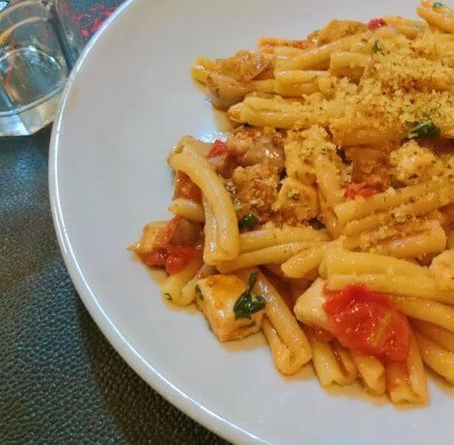 義大利馬薩拉 Marsala (西西里語 Maissala) 必吃 -Ristorante Pizzeria Pepe Nero