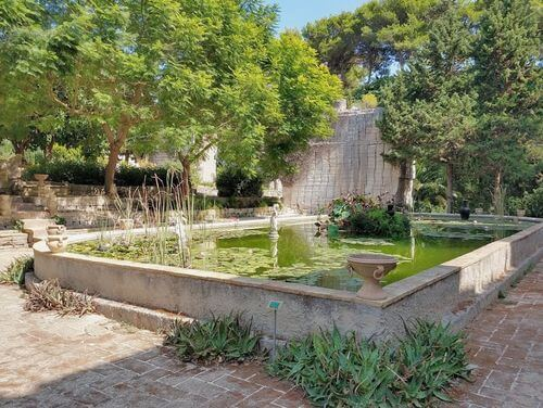 義大利法維尼亞納島 Isola di Favignana (西西里語 Faugnana) 必玩 -Villa Margherita 瑪格麗特別墅