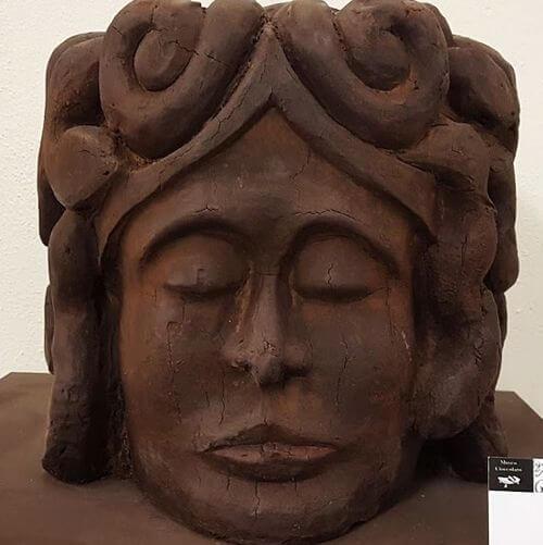 義大利莫迪卡 = 莫迪克 Modica (西西里語 Muòrica)必玩 - Museo del Cioccolato di Modica 巧克力博物館