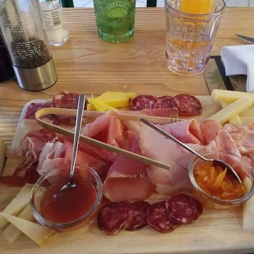 義大利拉古薩 Ragusa (西西里語 Rausa)必吃 - Ristorante Tipico
