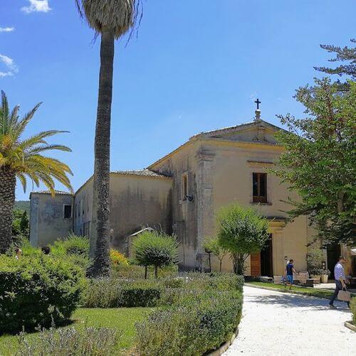 義大利拉古薩 Ragusa (西西里語 Rausa)必玩 - Giardino Ibleo 伊布洛城市花園