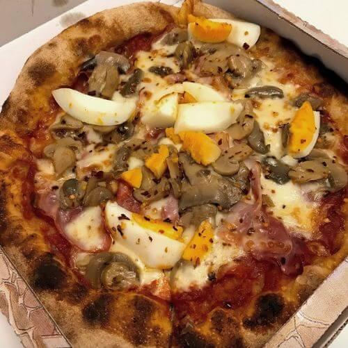 義大利拉古薩 Ragusa (西西里語 Rausa)必吃 - Pizzeria Magna Magna