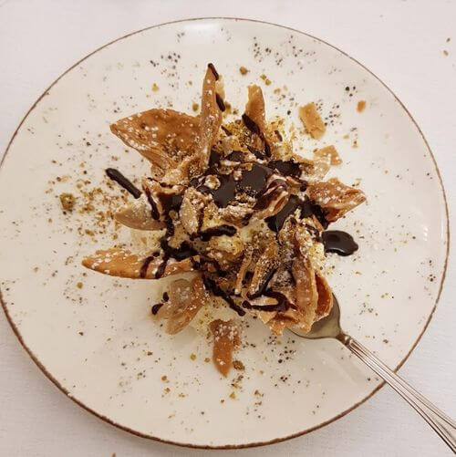 義大利拉古薩 Ragusa (西西里語 Rausa)必吃 - Ristorante ll Barocco