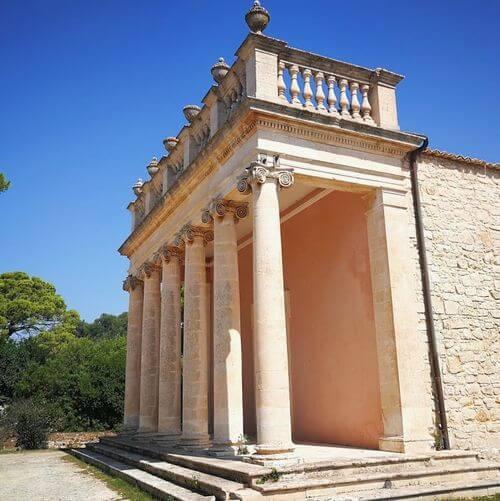 義大利拉古薩 Ragusa (西西里語 Rausa)必玩 - Castello di Donnafugata 多納富加塔城堡