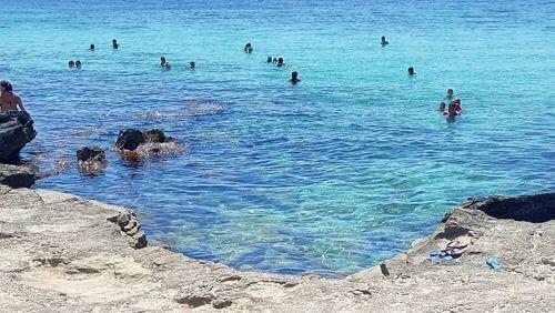 義大利法維尼亞納島 Isola di Favignana (西西里語 Faugnana) 必玩
