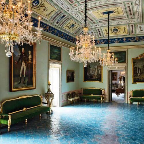 義大利諾托 Noto (西西里語 Notu) 必玩 - Palazzo Castelluccio 卡斯特盧奇奧宮