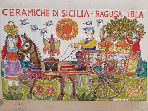 義大利拉古薩 Ragusa (西西里語 Rausa)必玩