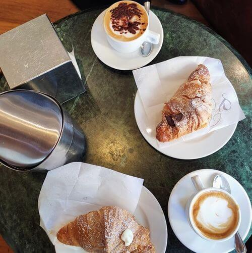 義大利拉古薩 Ragusa (西西里語 Rausa)必吃 - Caffè Sicilia