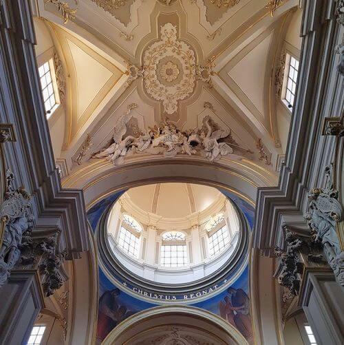 義大利拉古薩 Ragusa (西西里語 Rausa)必玩 - Cattedrale di San Giovanni Battista 聖若翰洗者主教座堂 = 聖約翰大教堂