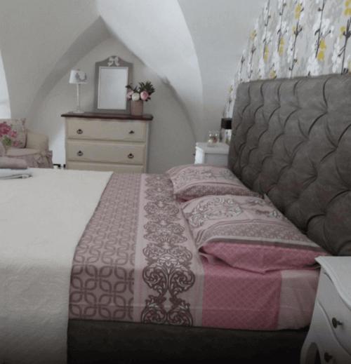 小資精選網紅飯店 - 奧斯圖尼 La Chiave di Philoxenia