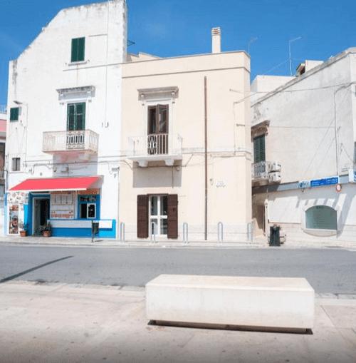 小資精選網紅飯店 - 波利尼亞諾·阿·馬雷 Mestmiché - Piazza Moro