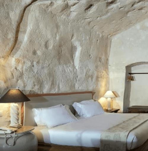 小資精選網紅飯店 - 馬泰拉 Locanda Di San Martino Hotel & Thermae Romanae