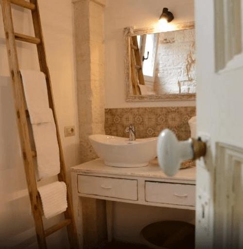 小資精選網紅飯店 - 阿爾貝羅貝洛 Trulli Lithos Suite