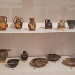 義大利奧斯圖尼 Ostuni (巴里方言 Ostune)必玩 - Museo Diocesano di Ostuni 奧斯圖尼教區博物館