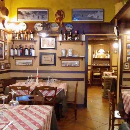 """義大利阿爾貝羅貝洛 Alberobello (巴里方言 Ajarubbédde)必吃 - Trattoria """"CASA Amatulli"""""""