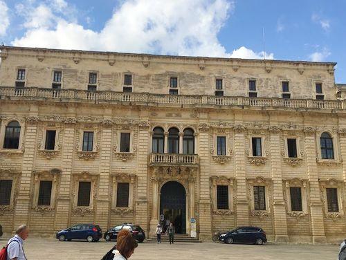義大利萊切 = 萊可仕 = 雷契 Lecce 必玩 - Museo di Arte Sacra = Museo Diocesano d'Arte Sacra 迪奧西薩諾‧薩克拉博物館