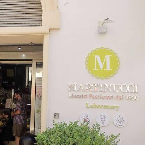義大利萊切 = 萊可仕 = 雷契 Lecce 必吃 - Martinucci Laboratory Lecce