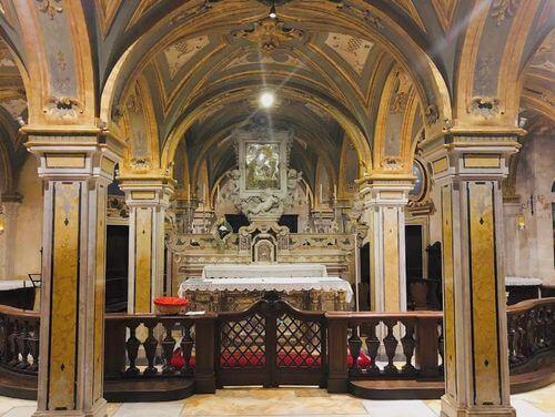 義大利巴里 Bari (巴里方言 Bare) 必玩 - Basilica cattedrale di San Sabino = Duomo di Bari 聖撒比諾主教座堂 (巴里主教座堂)