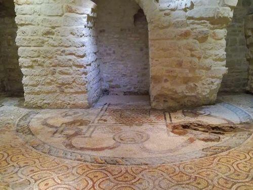 義大利巴里 Bari (巴里方言 Bare) 必玩 - Museo del Succorpo della Cattedrale di Bari 蘇克波羅博物館
