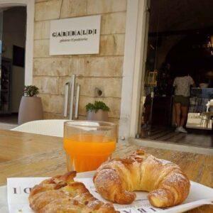 義大利奧斯圖尼 Ostuni (巴里方言 Ostune)必吃 - Garibaldi Cafè & Bistrot