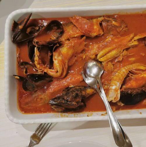 義大利巴里 Bari (巴里方言 Bare) 必吃 - Gastronomia del Centro